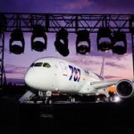 FINALLY - THE 787 DREAMLINER ACTUALLY FLIES
