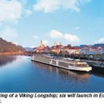 VIKING RIVER CRUISES STUNS INDUSTRY WITH NEW SHIP ORDERS AND EXPANSION PLANS