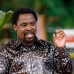 WHY MUCH OF AFRICA IS ENTRALLED WITH T.B. JOSHUA