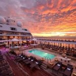 SIGNIFICANT SEABOURN SAVINGS ON SEVEN SAILINGS