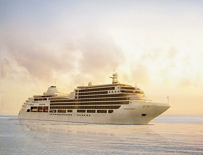 Latest Ratings Of Worlds Top Ten Cruise Lines - Example of cruise ship