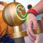 DISNEY'S MAGIC WRIST BRACELET