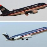 THE FOREPLAY IS OVER; AMERICAN AIRLINES AND US AIRWAYS TIE THE FINANCIAL KNOT