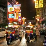 I AM BOOKED FOR BANGKOK – NOW WHAT?