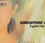 THE SELECTION AND TRAINING OF A 'SINGAPORE GIRL""