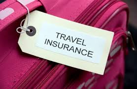 Travel Insurance Tag DX