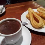BARCELONA CHURROS: WHERE ARE THEY BEST?