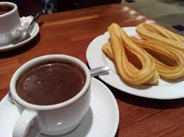 Barcelona Churros and Chocolate