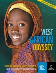 National Geo West Africa Brochure