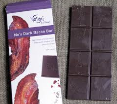 Vosges Bacon Bar C