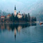 LAKE BLED BEFORE I DIE