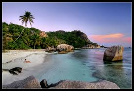 World's Best Beach
