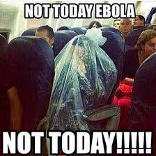 Ebola Covering  CX