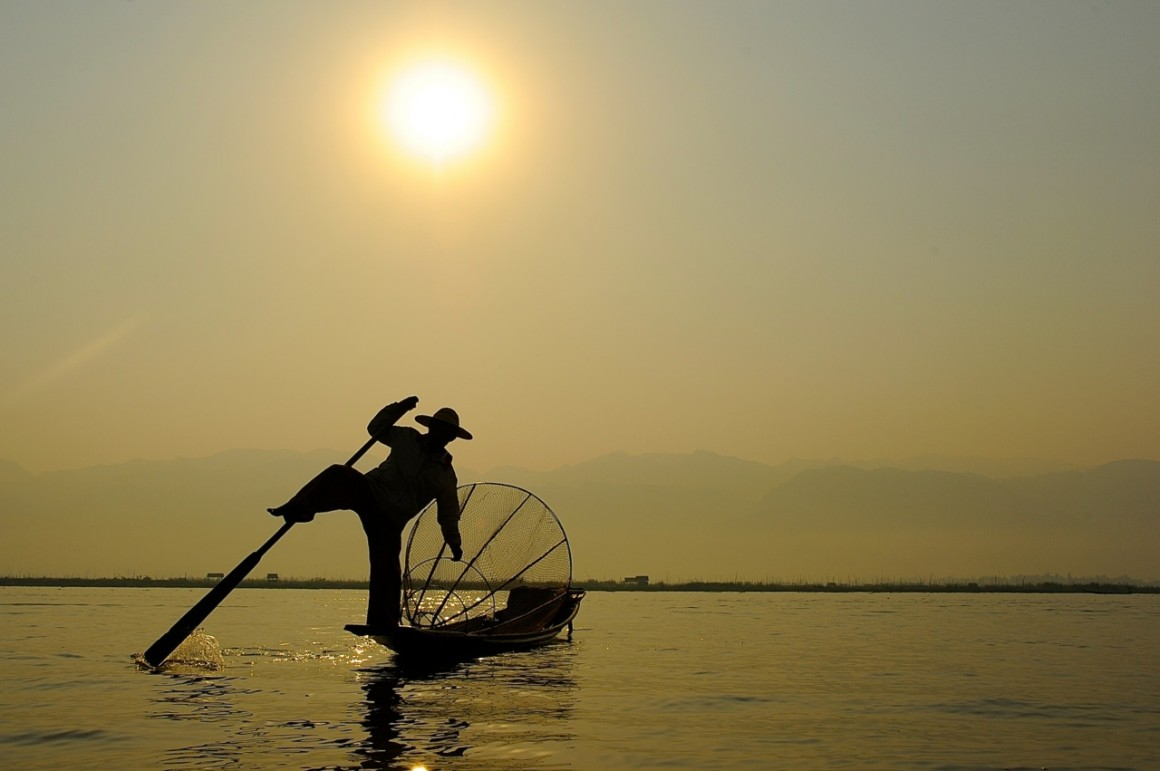 Inle Lake Myanmar Carlson Photo AA