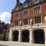 LOOKING FOR A HIP, QUALITY, BOUTIQUE HOTEL IN LONDON
