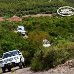 ARE THERE FOUR-WHEEL DRIVE VACATIONS AVAILABLE IN AFRICA?