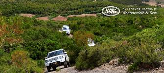 A&K Land Rover Vacations 1