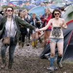 DOES EUROPE HAVE AN ICONIC MUSIC FESTIVAL THAT MIGHT REMIND MY WIFE  AND I OF WOODSTOCK?