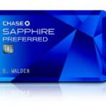 CAN I FLY ANY AIRLINE WITH THE CHASE SAPPHIRE CARD?