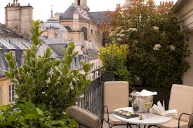 Hotel Espirit Saint Germaine Paris