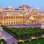 ANY HOTEL RECOMMENDATION IN INDIA'S GOLDEN TRIANGLE?
