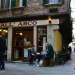 IS THERE A NON-TOURISTY TEMPLE OF GASTRONOMY IN VENICE, ITALY?