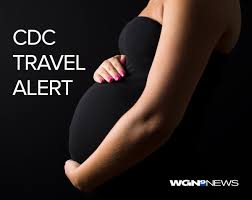 Zika CDC Travel Alert