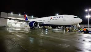 Delta Plane Fueled 2