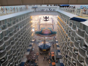 Royal Caribbean Interior   B