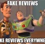 HOW CAN A READER TELL IF AN ONLINE REVIEW IS HONEST?