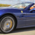 CAN WE DRIVE A NEW FERRARI FROM SAN FRANCISCO DOWN TO LOS ANGELES WITHOUT PAYING A FORTUNE?