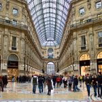 SHOPPING IN MILAN WITHOUT WASTING TIME